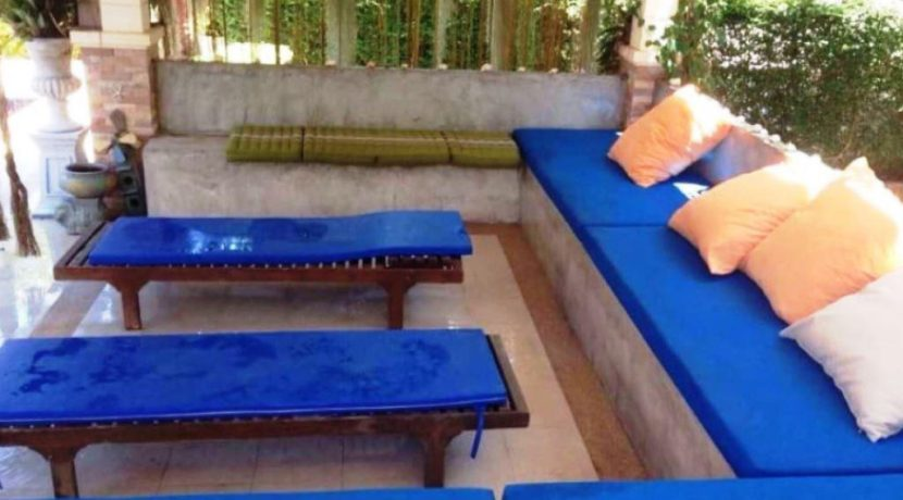 06 Fully furnished for relaxation