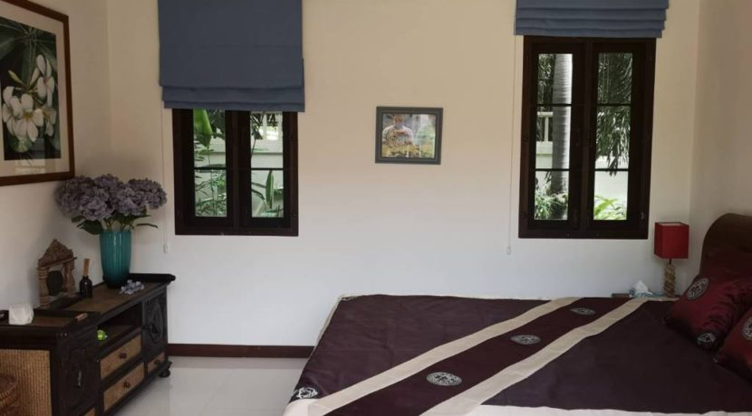 60 External bedroom 4