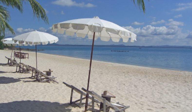 02 Direct beach access