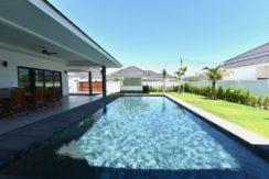02 Large 5x12 meter swimming pool