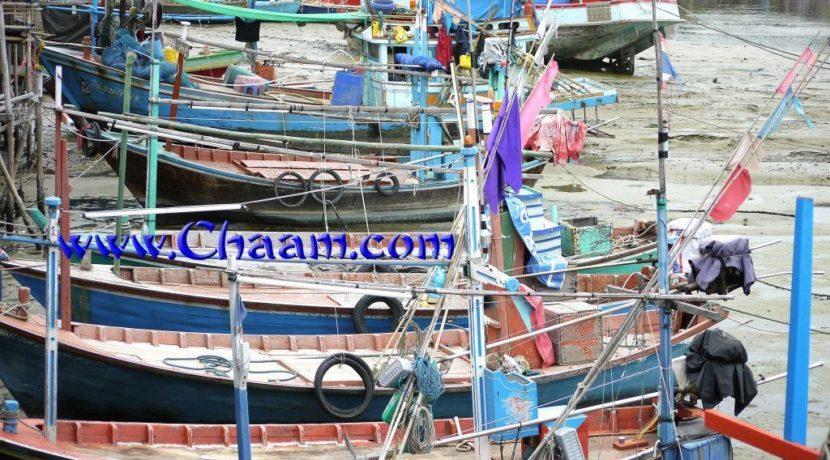 03 Cha am fishermans village