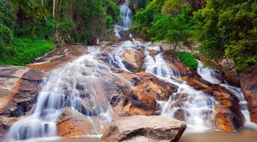 06 Namuang Waterfall