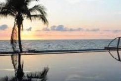 08 Beach sunrise