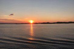 09 Beautiful sunrise view at beach