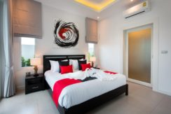 30 Spacious master bedroom 3