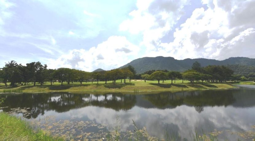01 Palm Hills Golf Resort Land 2000m²