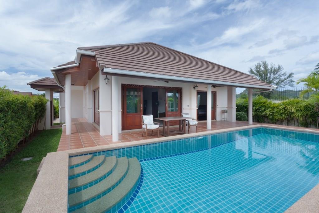 Luxury Pool Villa in Hua Hin at Hillside Hamlet5