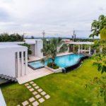 01 Sunset Views pool villa