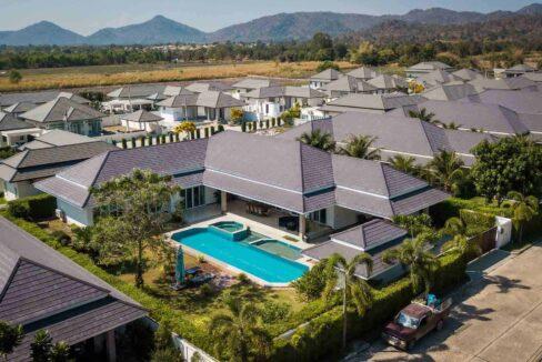 01B PV House#31 Birdseye view