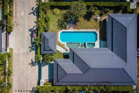 01D PV House#31 Birdseye view
