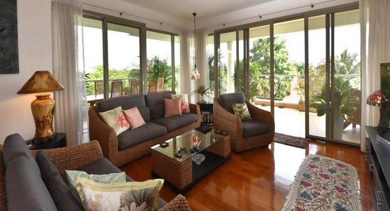 Luxury Beachfront Condo in Hua Hin at Boathouse