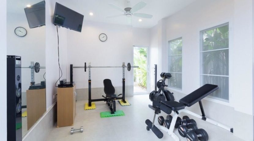 72 Private Gym