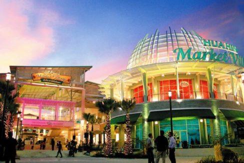 01 Market Village Department Store