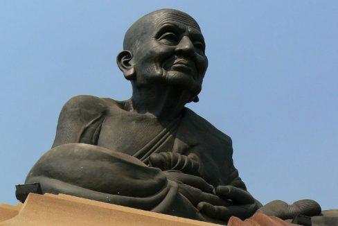 06 Wat Huay Mongkol (Black Buddha)