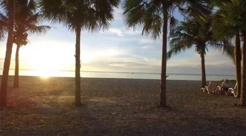 91 Sunrise view