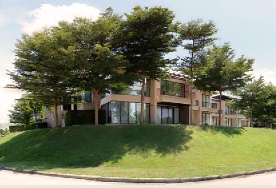 Large Golf Condo in Hua Hin at Palm Hills Golf Resort