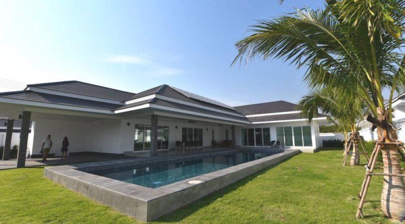 01 4 Bedroom Pool Villa