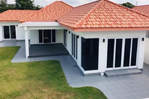 01 Brand New 3 bedroom villa
