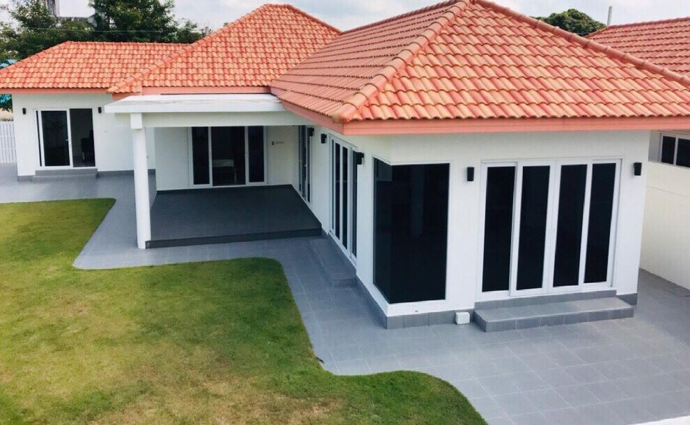 Brand new Villa in Hua Hin near Khao Tao Beach