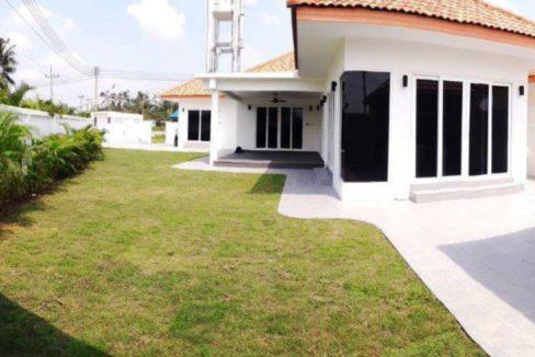 02 Brand New 3 bedroom villa 1