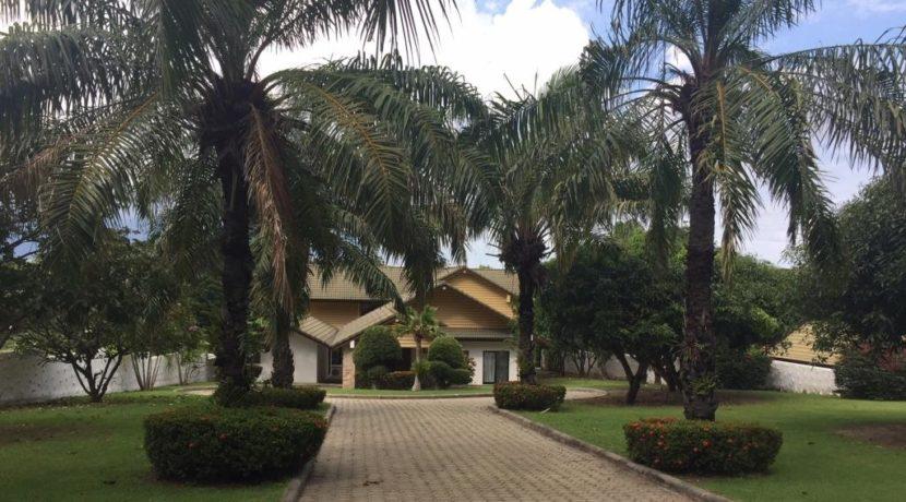 03 Entrance driveway