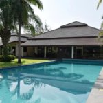 Great golf course villa