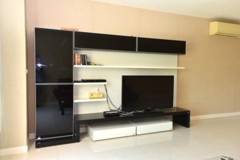 12 Tv Audio corner