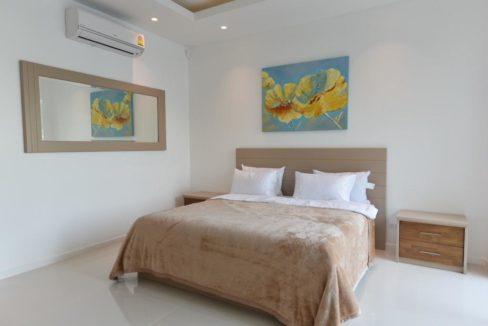 30 Spacious master bedroom 1