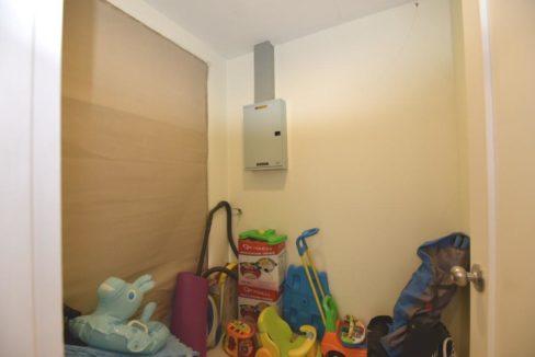 50 Utility room