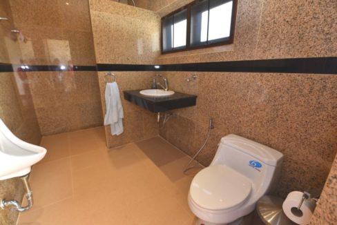 65 Ensuite bathroom