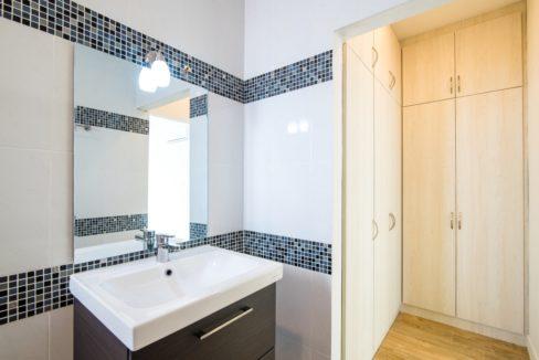 65 bathroom and walkin closet