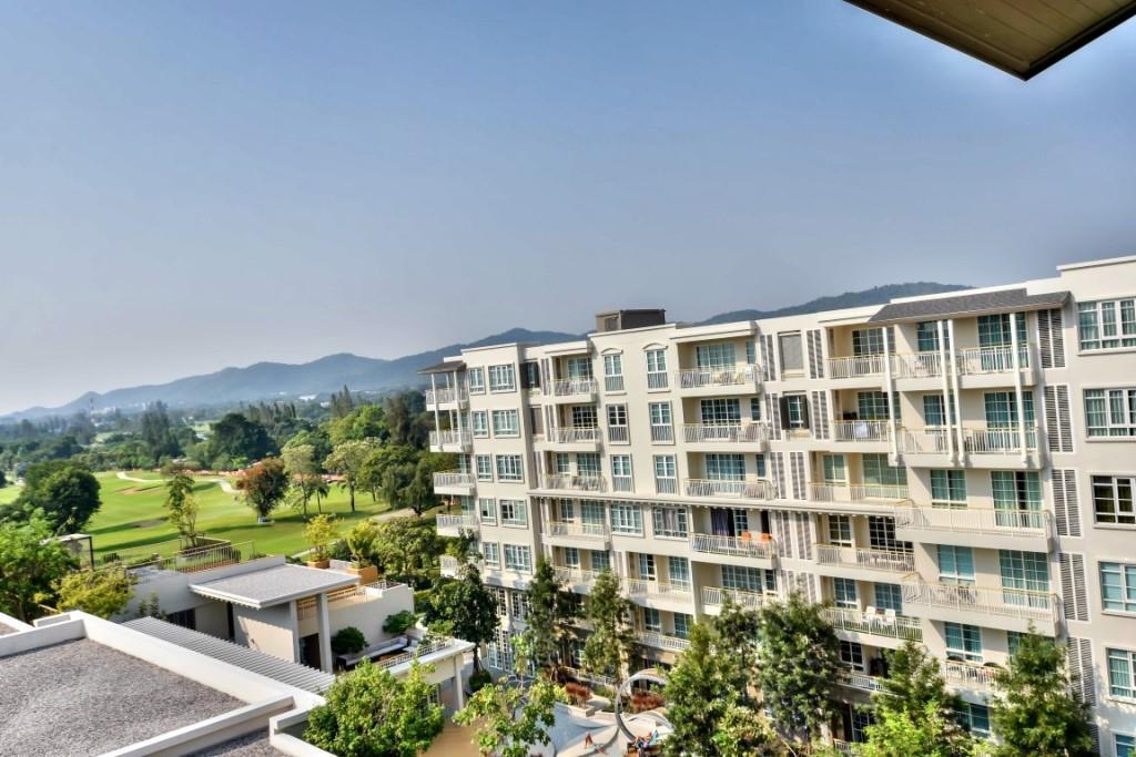 Luxury Beach Condo in Hua Hin at Autumn Condominium