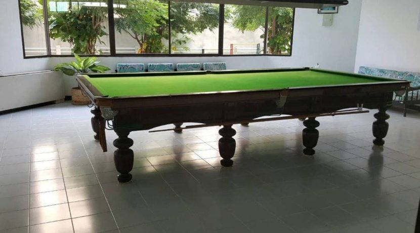 07 Pool Billiard