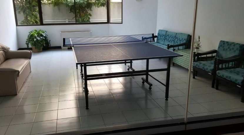 08 Table tennis