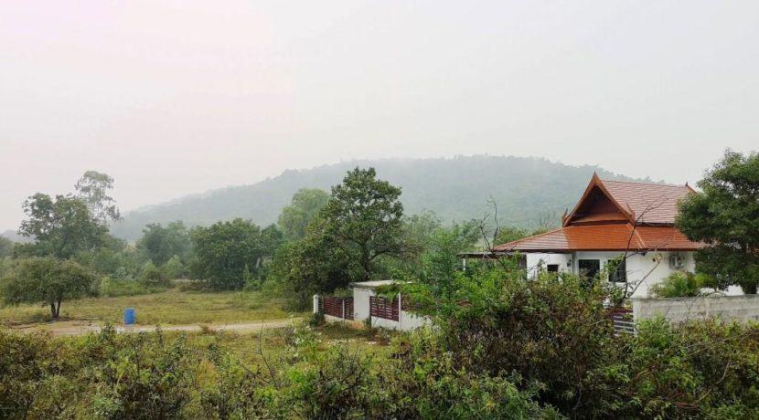 01 10 Rai Land in Sam Roi Yot Dolphin Bay area