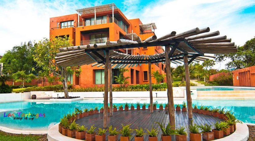 01 Las Tortugas Condominium