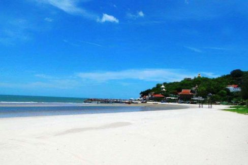 01 Sam Roi Yot beach