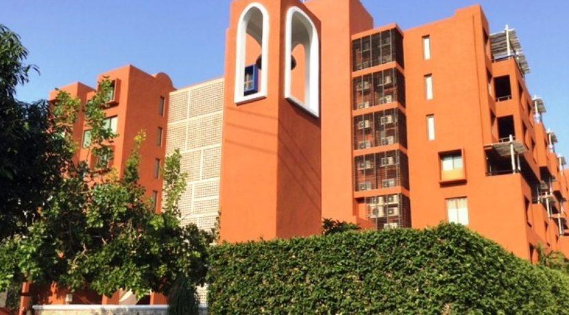 02 Las Tortugas Condominium