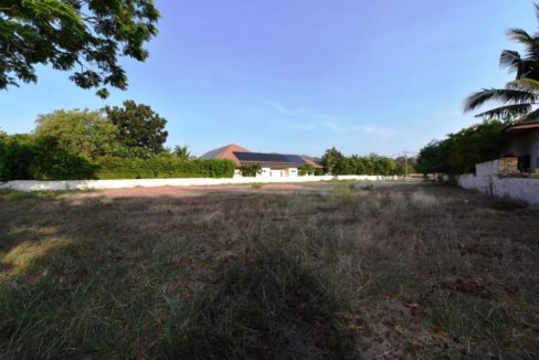 02 Plot view from golf course 1