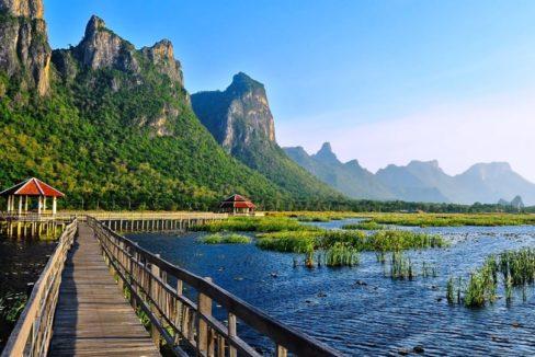 03 Sam Roi Yot National Park