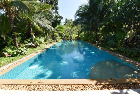 04 Pool view from house patio