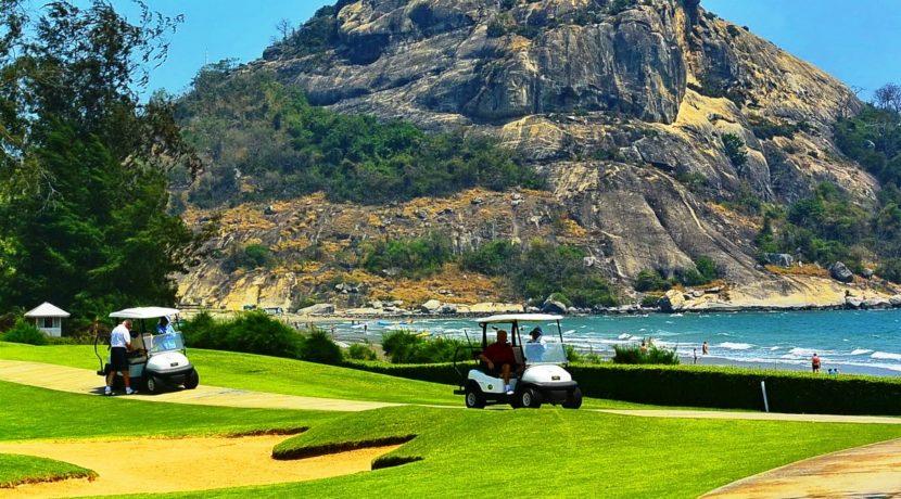 05 Seapine Golf Course