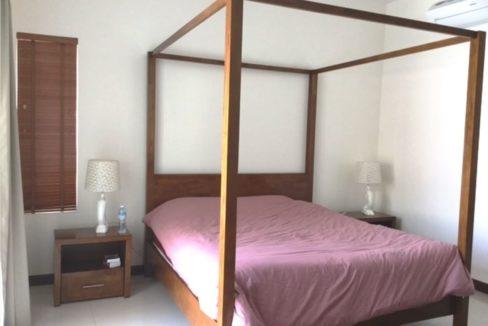 30 Spacious master bedroom 2
