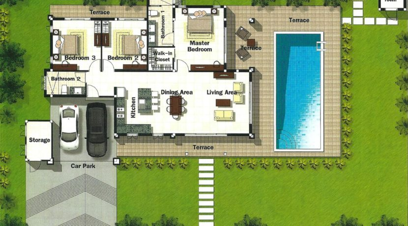 01 Superior Thai Bali Floorplan