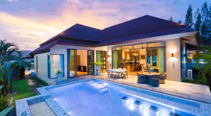 01 Type B3 Villa