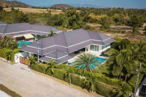 01B PV House#19 Birdseye view