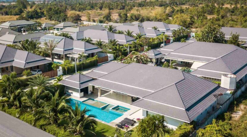 01C PV House#19 Birdseye view