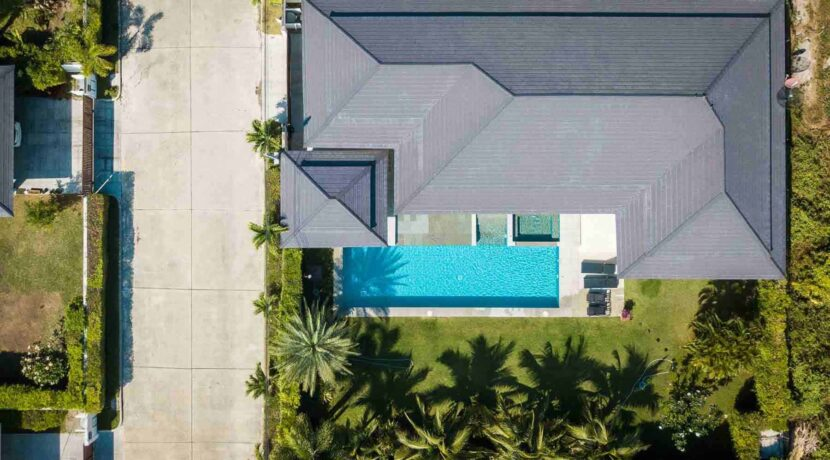 01D PV House#19 Birdseye view