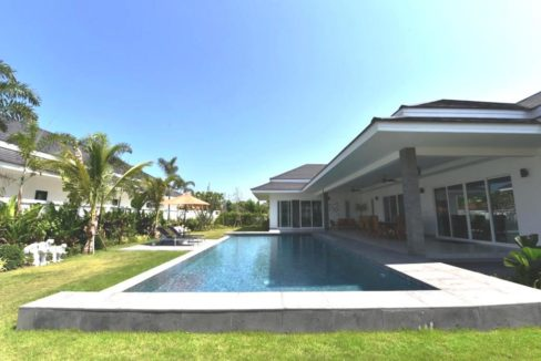 02 5x12 meter infinity swimming pool