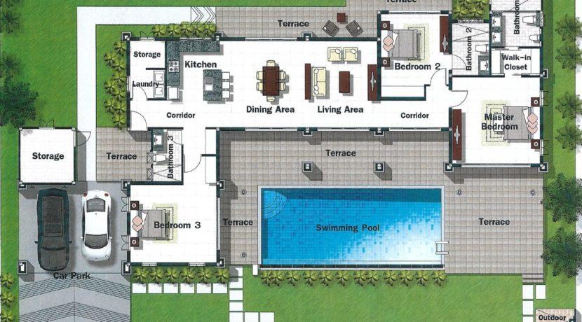 02 Luxury Thai Bali Floorplan